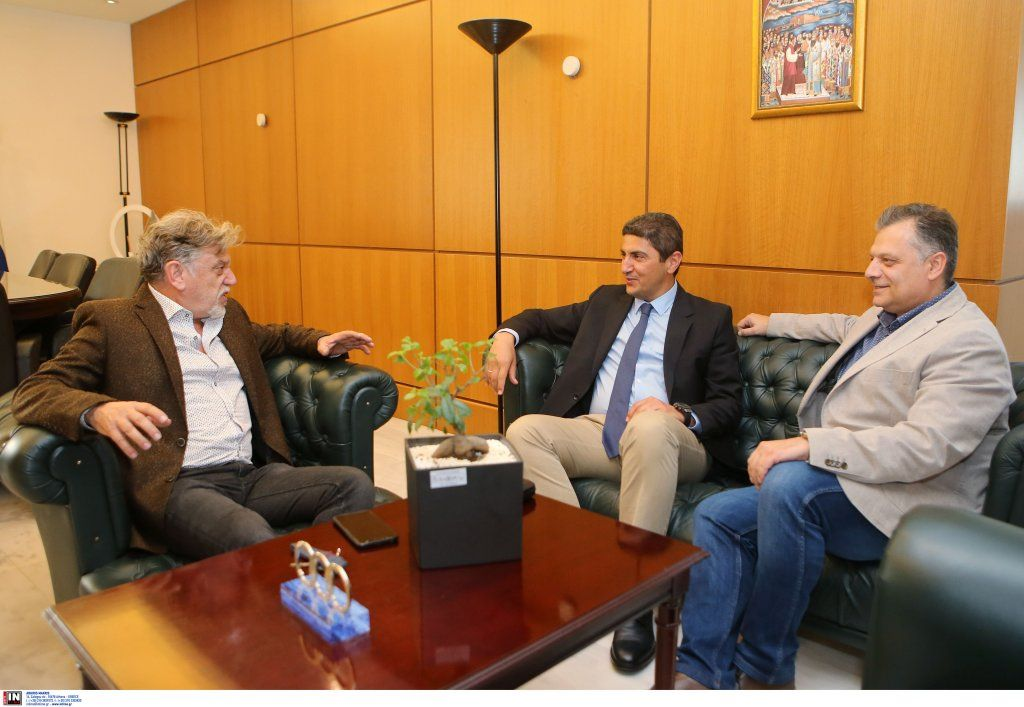 Η ενημέρωση του Δήμου για την συνάντηση Βούρου-Αυγενάκη