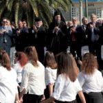 Με λαμπρότητα γιορτάστηκε η επέτειος της 28ης Οκτωβρίου στο Δήμο Νέας Φιλαδέλφειας-Νέας Χαλκηδόνας (ΦΩΤΟ)