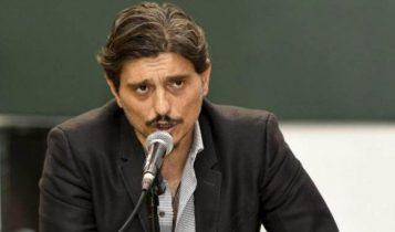 Ο Δημήτρης Γιαννακόπουλος απαίτησε απόλυση δημοσιογράφου της 24MEDIA!