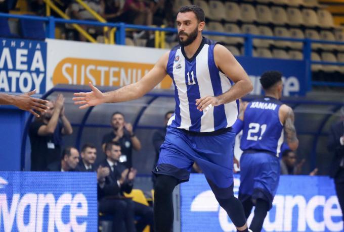 Κακαρούδης: «Η ΑΕΚ έχει δύο... πρόσωπα σε Ελλάδα και Ευρώπη, θα είναι δυνατό παιχνίδι»