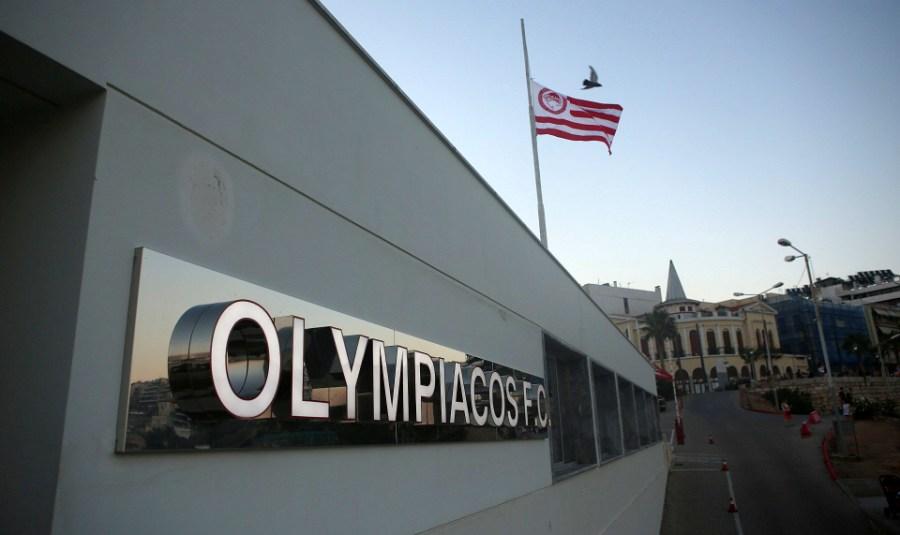 Το αστείο της ημέρας: Ετοιμάζει κινήσεις για τη διαιτησία ο Ολυμπιακός