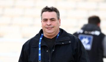 Δημάτος: «Ο Μελισσανίδης πέτυχε το αδύνατο, η ΑΕΚ γύρισε σελίδα!»