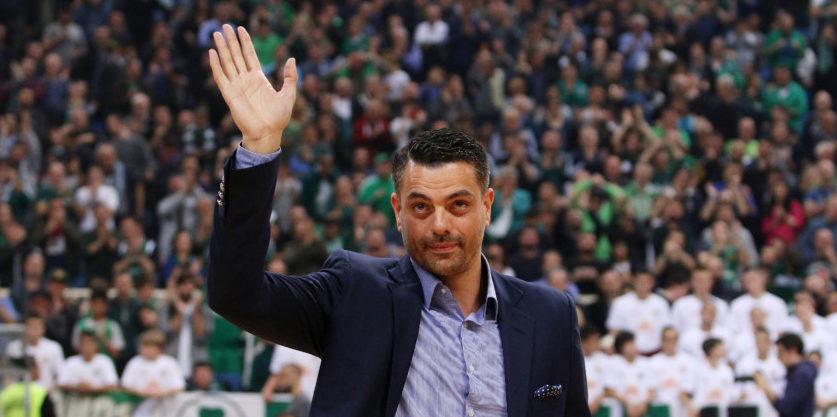 Τσαρτσαρής: «Οι προπονητές στην Ελλάδα είναι πιο αναλώσιμοι και από κόλλα Α'4»