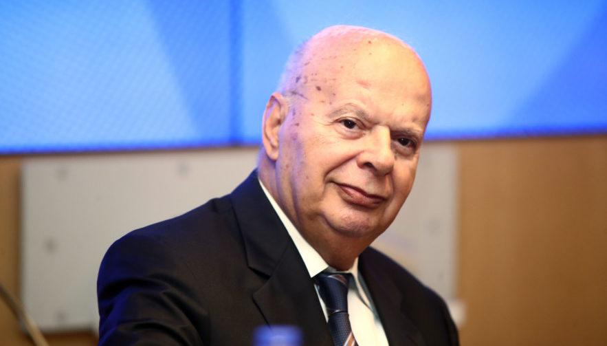 Eνταση στην ΕΟΕ: O Βασιλακόπουλος αποκάλεσε «ψεύτη» τον Καπράλο!