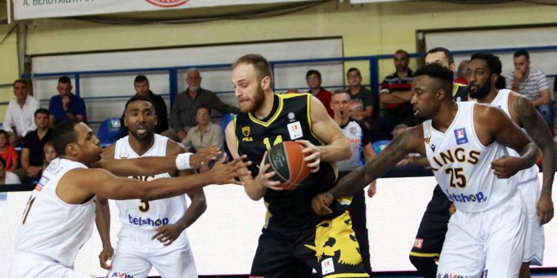 Νίκη-πρόκριση στα ημιτελικά του Κυπέλλου θέλει η ΑΕΚ με το Ρέθυμνο (18:00, LIVE enwsi.gr)