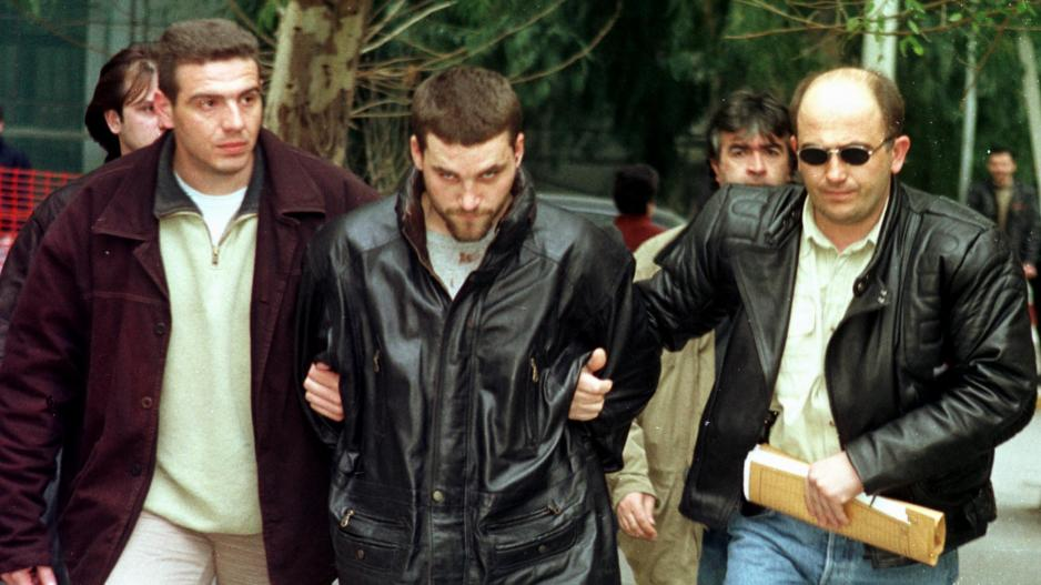 Πάσσαρης: Απορρίφθηκε το αίτημα του να δικαστεί στην Ελλάδα