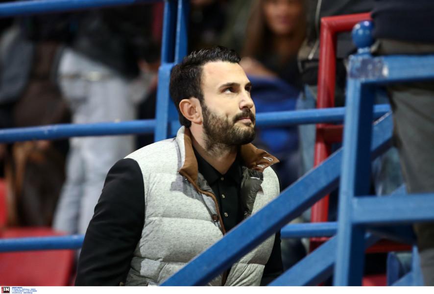 Καρυπίδης σε παίκτες: «Σοβαρευτείτε γιατί η υπομονή μου τελείωσε»