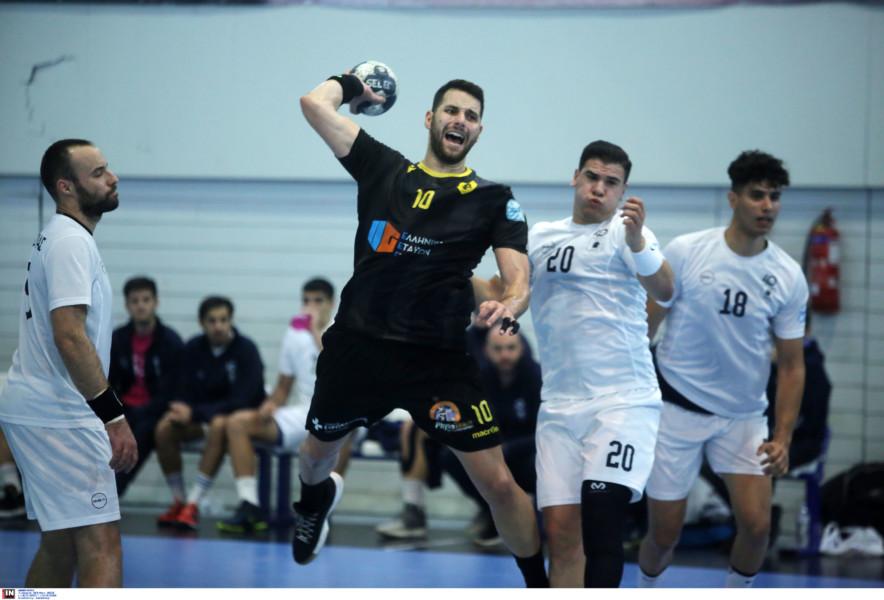 Νικολαΐδης: «8ος παίκτης μας, ο κόσμος»