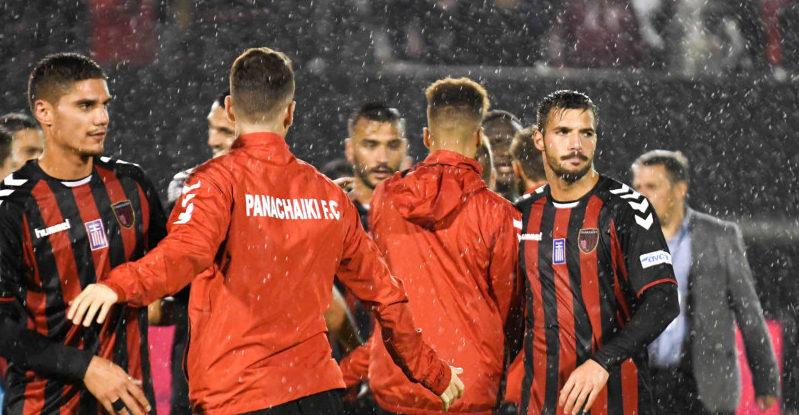 Superleague 2: Νίκησε η Παναχαϊκή, ισοπαλία στο Απόλλων-ΠΑΣ Γιάννινα