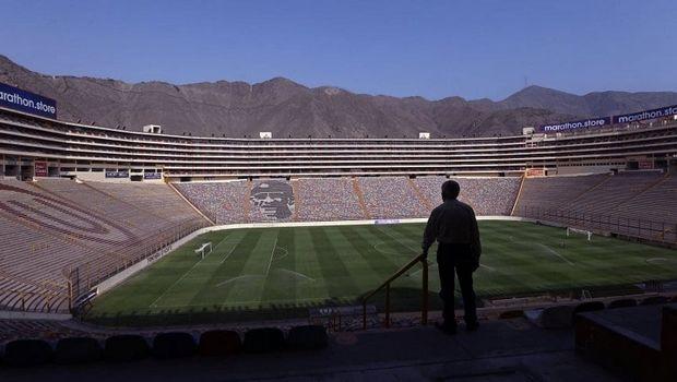 Ληστεία στο «Μονουμεντάλ» παραμονή του τελικού του Copa Libertadores