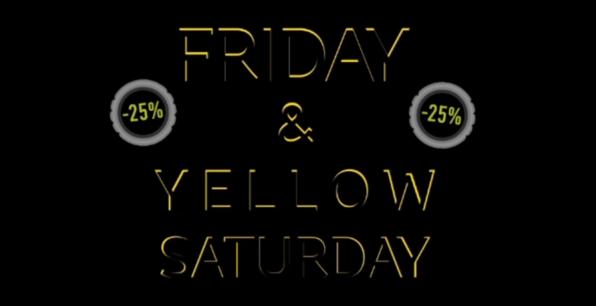 ΑΕΚ-Capelli και Black Friday πάνε... μαζί!