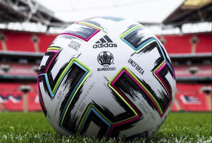 Αυτή είναι η μπάλα του Euro 2020 (ΦΩΤΟ)