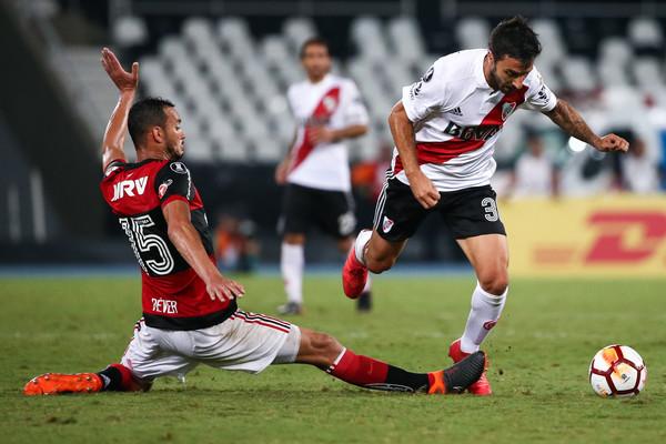 Για το δεύτερο σερί Copa Libertadores η Ρίβερ Πλέιτ του Σκόκο κόντρα στη Φλαμένγκο