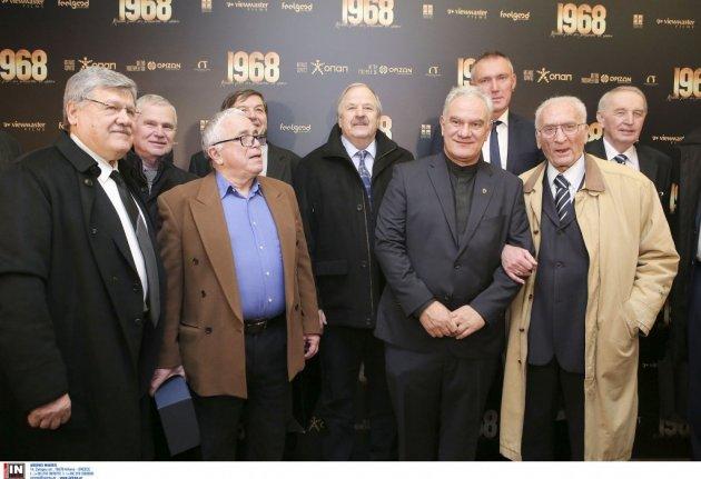 Το «1968» πάει σε Λιθουανία και Λουξεμβούργο