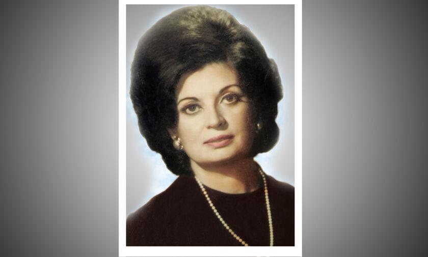 Έφυγε η μεγάλη κυρία του «ΦΩΤΟΣ» Ειρήνη Νικολαΐδου