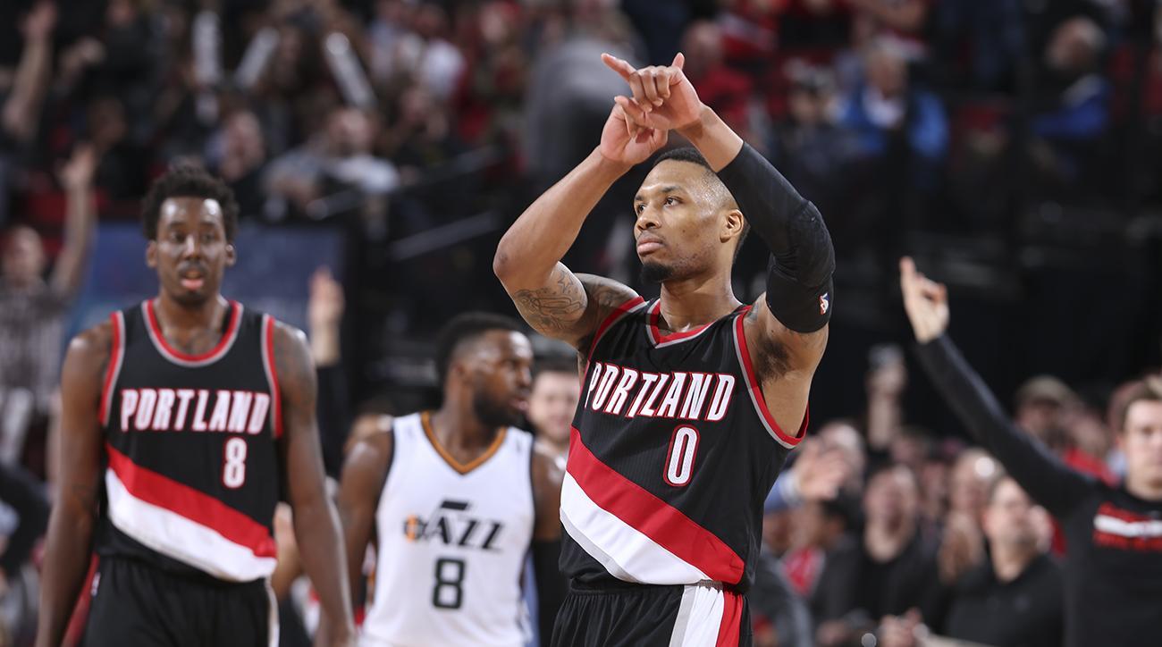 Το NBA στα καλύτερά του: Δέκα παίκτες σκόραραν τουλάχιστον 30 πόντους