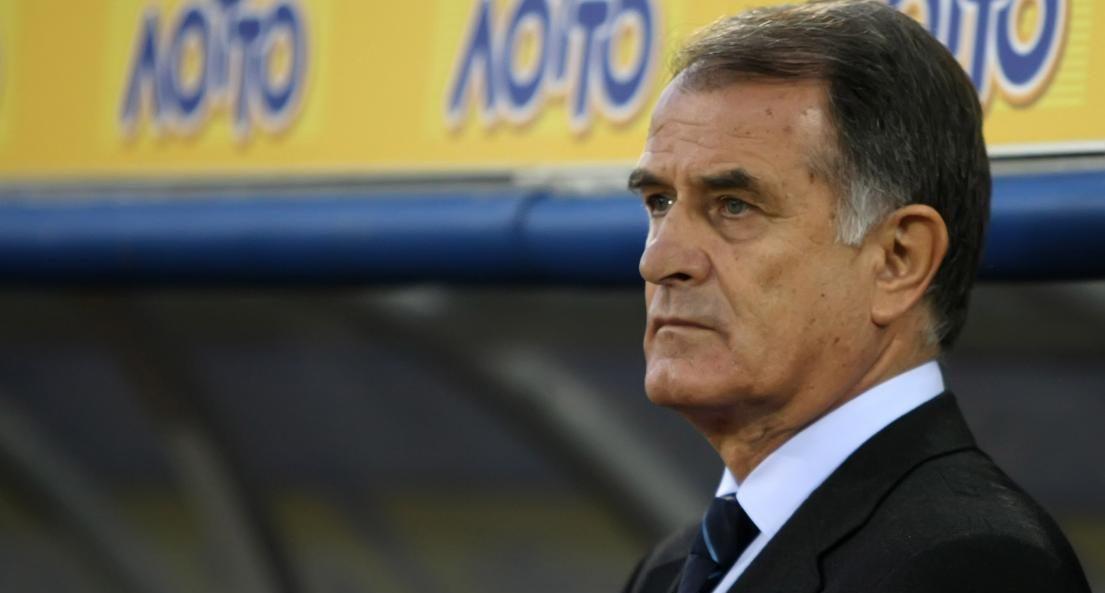 Σούσιτς: «Ο Μπάγεβιτς θα είναι ο νέος τεχνικός της Εθνικής Βοσνίας»