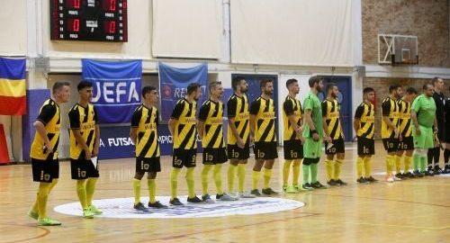 Futsal: Παράπονα της ΑΕΚ για τη διαιτησία στο παιχνίδι με τον Παναθηναϊκό (VIDEO)