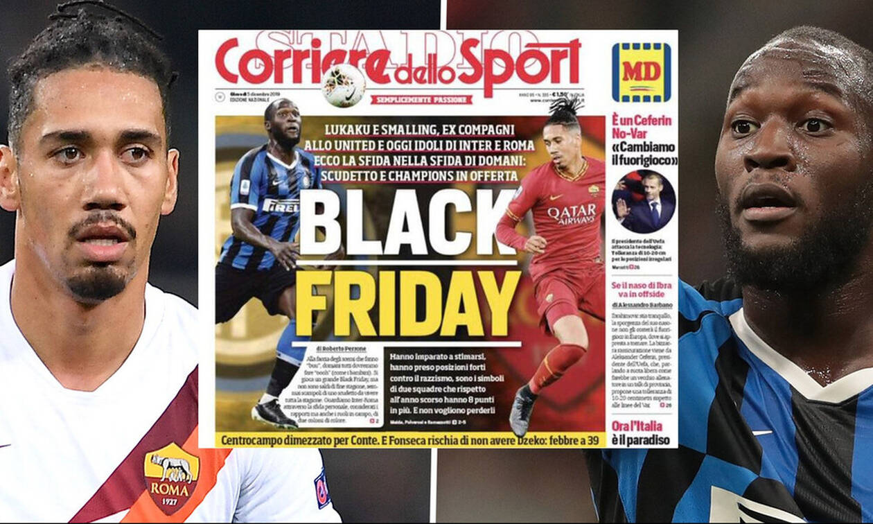 «Βράζουν» στην Μίλαν: Εμπάργκο στην Corriere