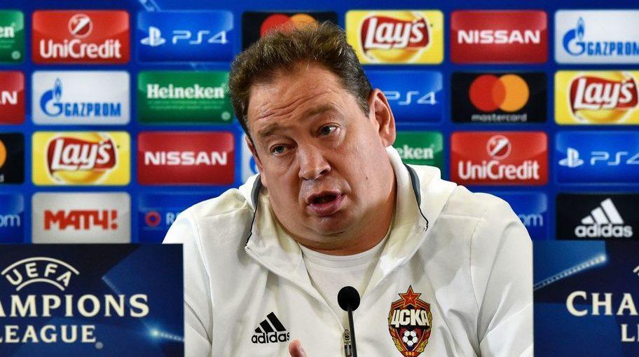 Ο Σλούτσκι είχε πετάξει εκτός Europa League τον ΠΑΟΚ!