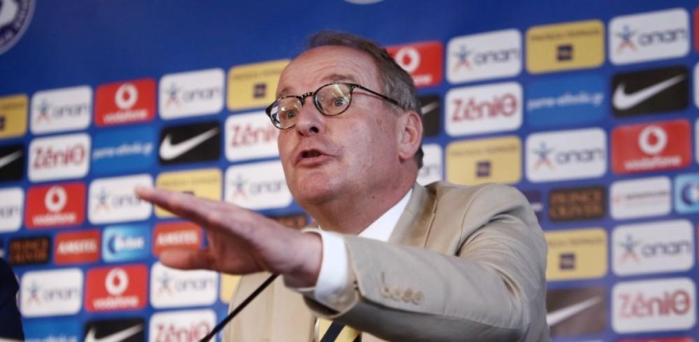 FIFA: «Ανησυχούμε για το μέλλον του ελληνικού ποδοσφαίρου»