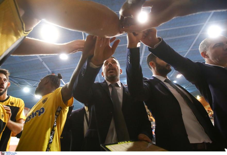 ΑΕΚάρα για Κύπελλο-Με Διαγόρα Δρυοπιδέων στον ημιτελικό και... φουλ για κούπα!