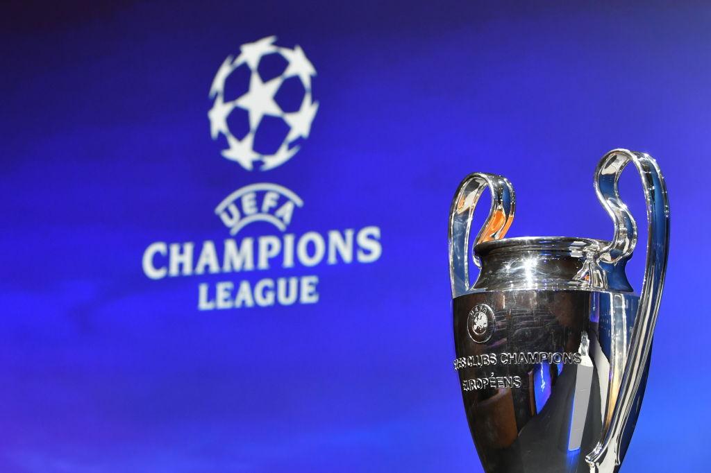 Οι ομάδες που συνεχίζουν στους «16» του Champions League