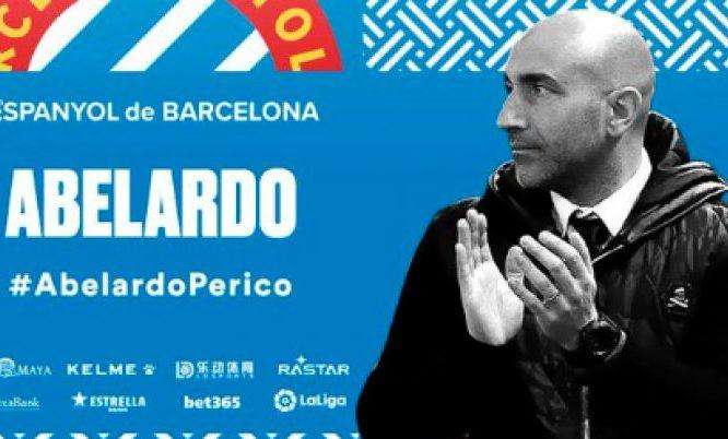 Ανακοίνωσε Αμπελάρδο η Εσπανιόλ (ΦΩΤΟ)