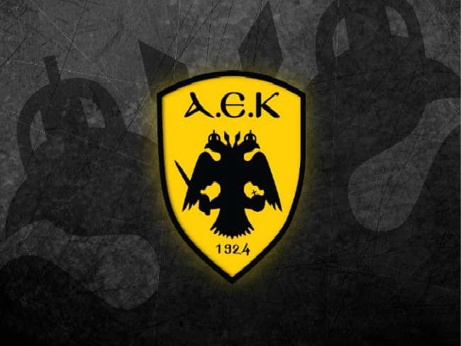 Ευχαριστήρια ανακοίνωση της ΑΕΚ για τη φιλοξενία των Μακεδόνων