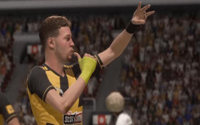 Νίκη με σπουδαία ανατροπή στο 93′ για την ΑΕΚ (VIDEO)