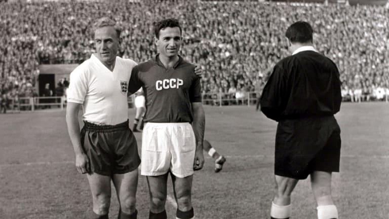 Αυτός ήταν ο μοναδικός Ρώσος προπονητής που δούλεψε στην Ελλάδα!