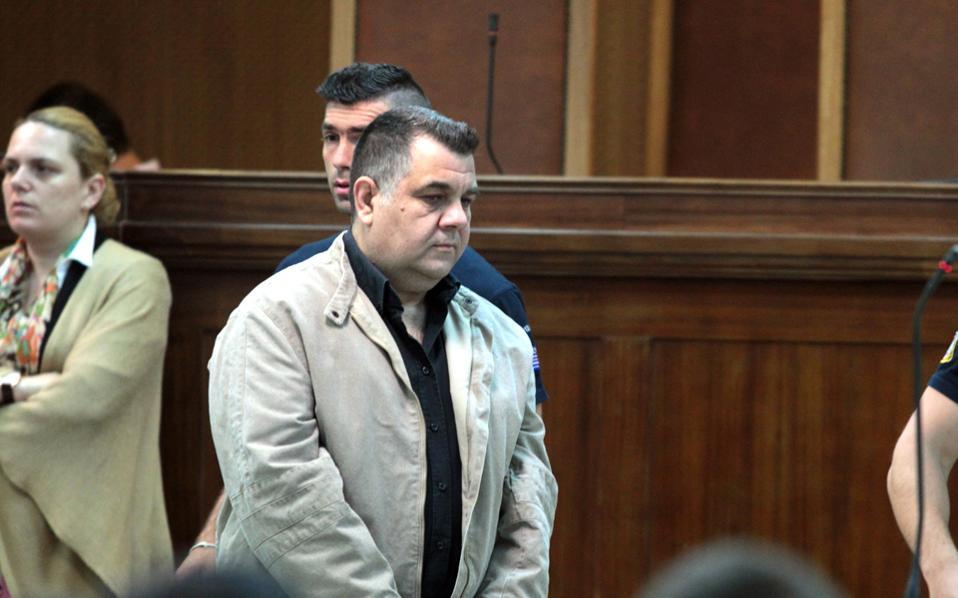 Ενοχος μόνο ο Ρουπακιάς για τη δολοφονία Φύσσα