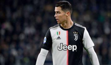 Μέντες: «Αδικία η Χρυσή Μπάλα, ο Ρονάλντο άλλαξε την ποδοσφαιρική ιστορία»