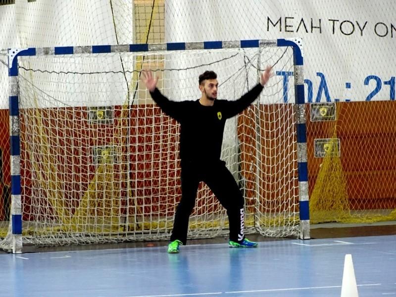 Παίκτης της ΑΕΚ ο Μπαμπατζανίδης- Αγόρασε τα δικαιώματα του από τον ΠΑΟΚ η ΑΕΚ