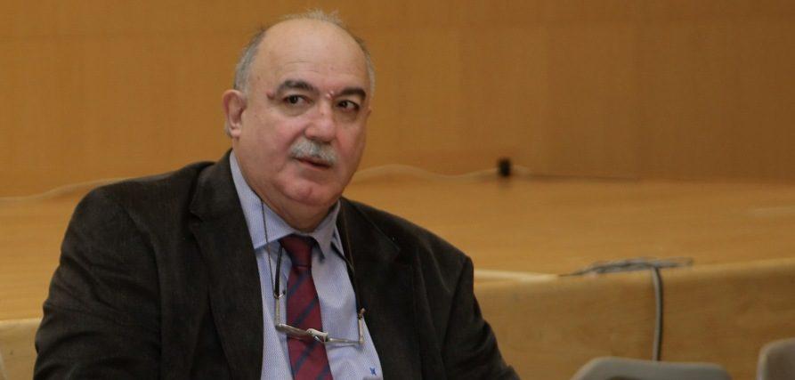 Αρκούδης: «Όλα τα μέλη της ΕΕΑ ήταν πεπεισμένα ότι τελέστηκαν παραπτώματα από ΠΑΟΚ-Ξάνθη»