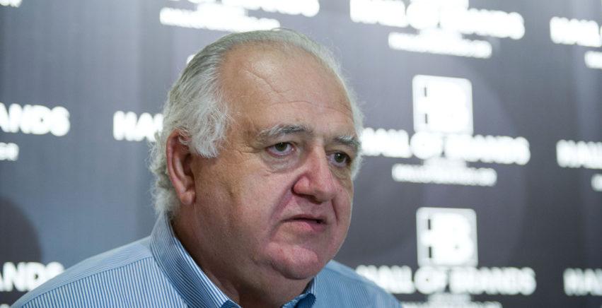 Χριστοβασίλης: «Ο ΠΑΣ Γιάννινα δεν άνηκε στον ΠΑΟΚ, τον Ολυμπιακό ή την ΑΕΚ»