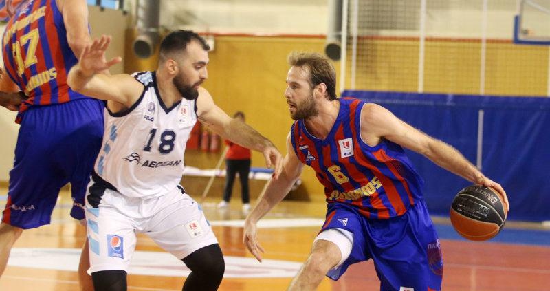 Καλογιαννίδης: «Δύσκολο το παιχνίδι κόντρα στην ΑΕΚ»