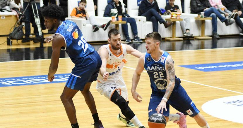 Βαθμολογία Basket League: Ευκαιρία για την ΑΕΚ