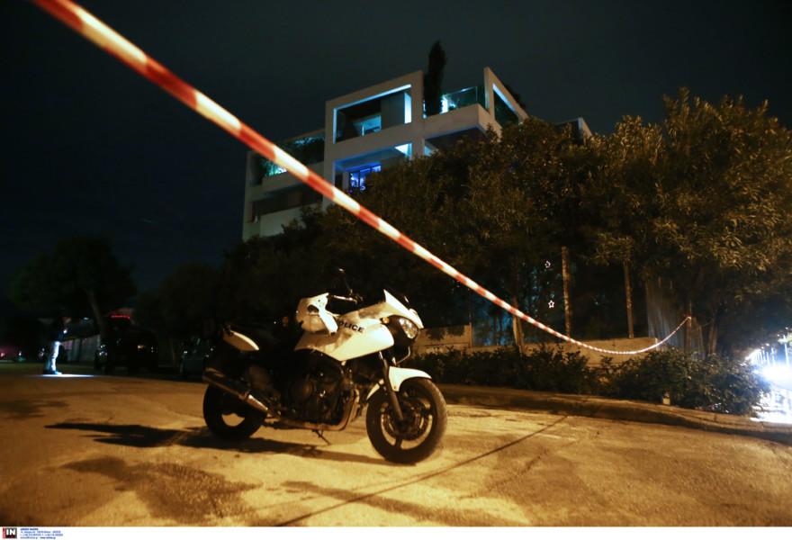 Πανικός στη Γλυφάδα: Πυροβόλησαν τον Ντάρκο Κοβάσεβιτς!
