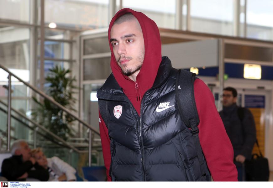 Κόνιαρης: «Θα βοηθήσει τον Ολυμπιακό ο Μπαρτζώκας»