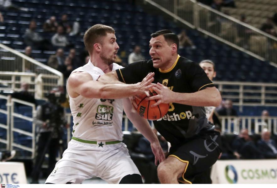 Ο Ματσιούλις στις κλήσεις της Λιθουανίας για τα προκριματικά του Eurobasket
