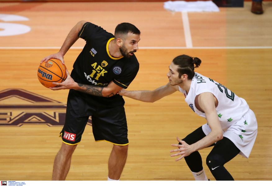 Γιάνκοβιτς: «Να παίζουμε στα όρια κάθε ματς»