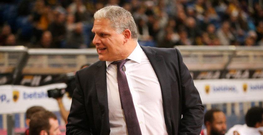 Μανωλόπουλος: «Η ποιότητα της ΑΕΚ έκρινε το παιχνίδι»
