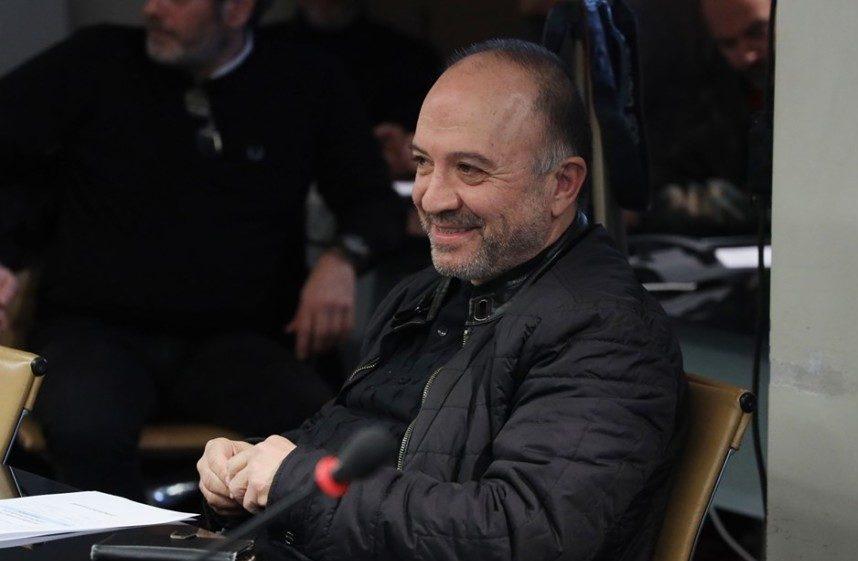 Τσούτσας: «Πιστεύω πως φέτος είναι η χρονιά της ΑΕΚ στο Κύπελλο»
