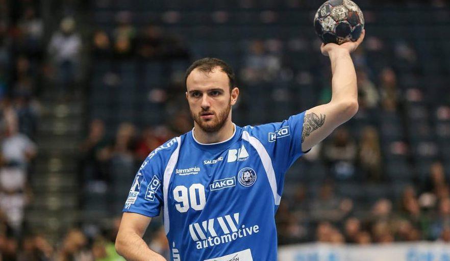 Δυναμώνει κι άλλο η ΑΕΚ- Απέκτησε τον διεθνή Ρουμάνο Μπόγκνταν Κριτσιοτόϊου!
