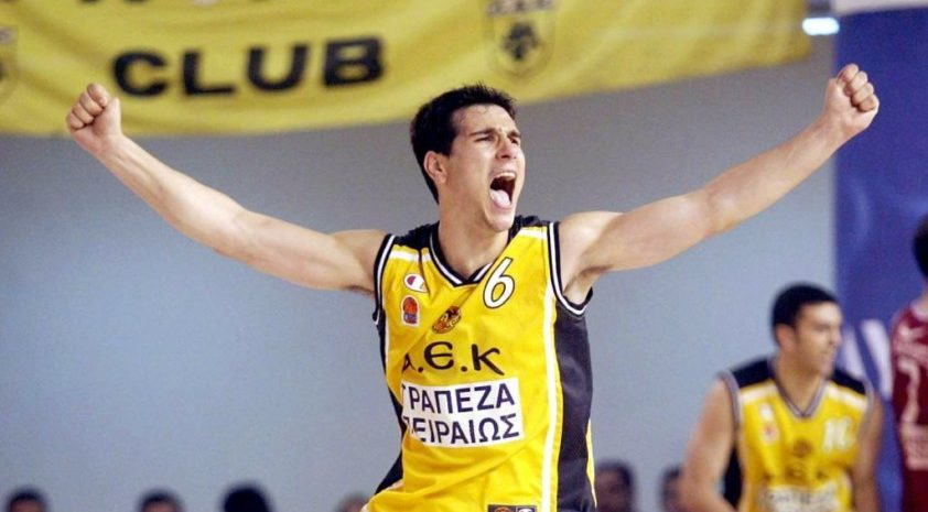 ΑΠΟΚΛΕΙΣΤΙΚΟ: Η ΑΕΚ έτοιμη για τη μεταγραφή της χρονιάς, επιστρέφει ο Νίκος Ζήσης!