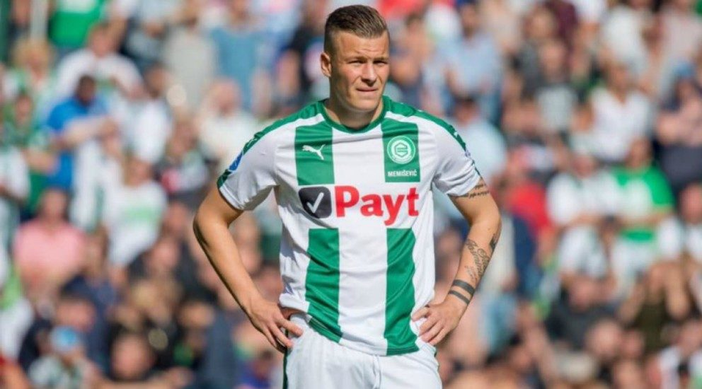 Αρέσει ο Μεμίσεβιτς στην ΑΕΚ και ψάχνουν τρόπο για το deal
