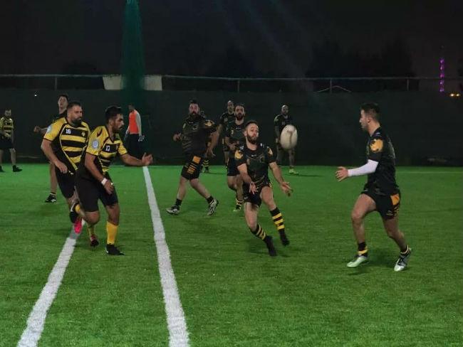 Ξεκινάει το Rugby η ΑΕΚ κόντρα στη Λάρισα