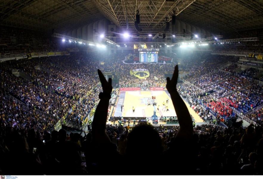 ΑΠΟΚΛΕΙΣΤΙΚΟ: Με κόσμο θα γίνει ο τελικός του Κυπέλλου στην Κρήτη!