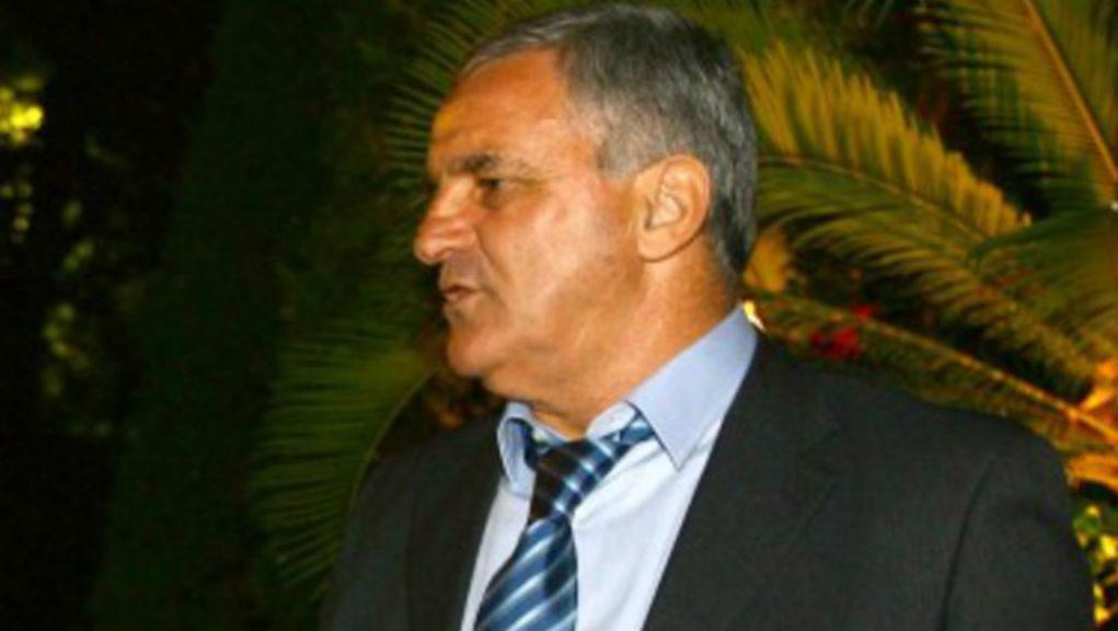 Νικολούδης: «Ο Μελισσανίδης μου είπε ότι η «Αγιά Σοφιά» είναι πάνω από όλα!»